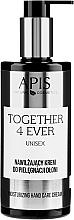 Parfüm, Parfüméria, kozmetikum Hidratáló kézkrém - APIS Professional Together 4 Ever Hand Cream
