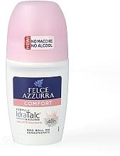 Parfüm, Parfüméria, kozmetikum Golyós dezodor - Felce Azzurra Deo Roll-on IdraTalc Comfort