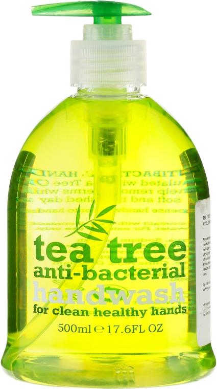 Antibakteriális folyékony szappan kézre - Xpel Marketing Ltd Tea Tree Anti-Bacterial Handwash