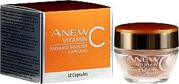 Parfüm, Parfüméria, kozmetikum Arckapszula C-vitaminnal - Anew Vitamin C Radiance Booster Capsules