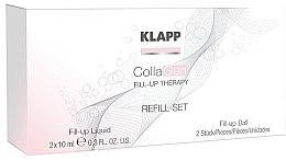 Parfüm, Parfüméria, kozmetikum Szett - Klapp CollaGen Fill-Up Therapy Refill Set
