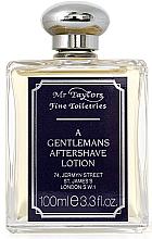 Parfüm, Parfüméria, kozmetikum Taylor Of Old Bond Street Mr Taylors Aftershave Lotion - Borotválkozás utáni lotion