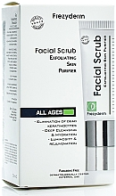 Parfüm, Parfüméria, kozmetikum Arcradír - Frezyderm Facial Scrub
