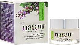 Parfüm, Parfüméria, kozmetikum Nappali krém zsálya kivonattal - Natuu Smooth & Lift Day Face Cream