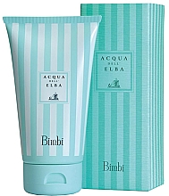Parfüm, Parfüméria, kozmetikum Acqua Dell Elba Bimbi - Testgél