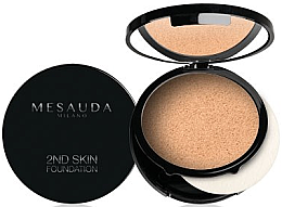 Parfüm, Parfüméria, kozmetikum Krémpúder - Mesauda Milano 2ND Skin Foundation