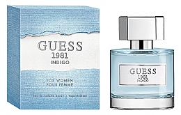 Parfüm, Parfüméria, kozmetikum Guess 1981 Indigo for Women - Eau De Toilette