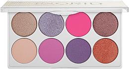 Parfüm, Parfüméria, kozmetikum Szemhéjfesték paletta - Ingrid Cosmetics Candy Boom Eye Shadows Palette