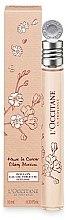 Parfüm, Parfüméria, kozmetikum L'Occitane Cherry Blossom - Eou de toilette (mini)