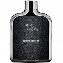 Parfüm, Parfüméria, kozmetikum Jaguar Classic Chromite - Eau De Toilette (teszter kupak nélkül)