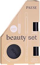 Parfüm, Parfüméria, kozmetikum Szett - Paese (mascara/13ml + eyeliner/0.31g + eyeshadow/3g)