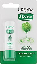 Parfüm, Parfüméria, kozmetikum Ajakápoló balzsam - Uroda Melisa Protective Lip Balm
