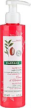 Parfüm, Parfüméria, kozmetikum Testápoló lotion - Klorane Cupuacu Hibiscus Flower Nourishing Body Lotion