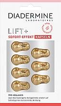 Parfüm, Parfüméria, kozmetikum Arckapszula - Diadermine Lift+ Sofort Effect Capsules