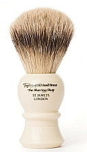 Parfüm, Parfüméria, kozmetikum Borotvapamacs, S2235 - Taylor of Old Bond Street Shaving Brush Super Badger size L