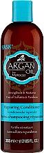 Parfüm, Parfüméria, kozmetikum Helyreállító kondicionáló argánolajjal - Hask Argan Oil Repairing Conditioner