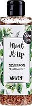 Parfüm, Parfüméria, kozmetikum Sampon - Anwen Refreshing Peeling Hair Shampoo