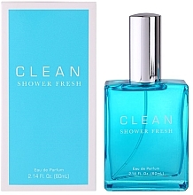Parfüm, Parfüméria, kozmetikum Clean Shower Fresh - Eau De Parfum