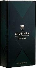 Parfüm, Parfüméria, kozmetikum Coty Crossmen Original - Eau De Toilette