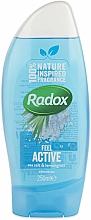 Parfüm, Parfüméria, kozmetikum Tusfürdő - Radox Feel Active Shower Gel