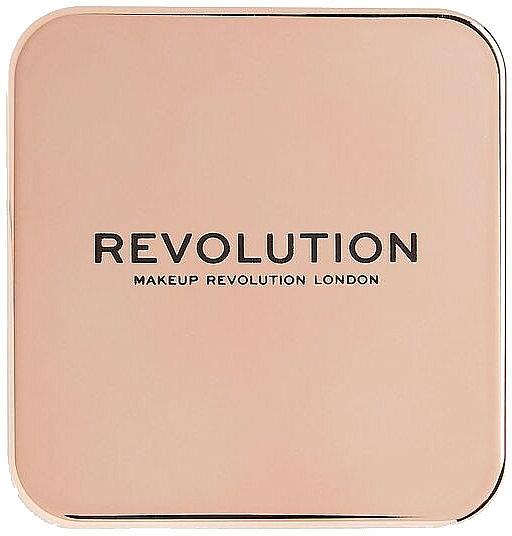 Szemöldök szett - Makeup Revolution Brow Sculpt Kit — fotó N3