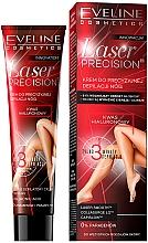Parfüm, Parfüméria, kozmetikum Szőrtelenítő krém lábra - Eveline Cosmetics Laser Precision