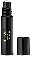 Parfüm, Parfüméria, kozmetikum Szérum ajakra - Henne Organics Lip Serum