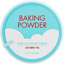 Parfüm, Parfüméria, kozmetikum Arctisztító krém szódával - Etude House Baking Powder Pore Cleansing Cream