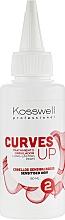 Parfüm, Parfüméria, kozmetikum Hosszantartó dauer szer - Kosswell Professional Curves Up 2