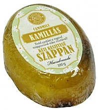 """Parfüm, Parfüméria, kozmetikum Kézzel készült sazppan """"Kamilla"""" - Yamuna Chamomile Handmade Glycerin Soap"""