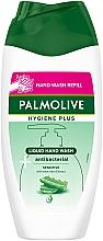 Parfüm, Parfüméria, kozmetikum Folyékony szappan, fertőtlenítő - Palmolive Hygiene Plus Aloe Vera Antibacterial Sensitive Hand Wash (utántöltő)