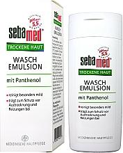 Parfüm, Parfüméria, kozmetikum Mosakodó emulzió száraz bőrre - Sebamed Trockene Haut Wash Emulsion