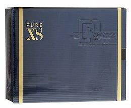 Parfüm, Parfüméria, kozmetikum Paco Rabanne Pure XS - Szett (edt/100ml + edt/mini/10ml + sh/gel/100ml)
