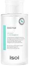 Parfüm, Parfüméria, kozmetikum Tisztító víz - Isoi Sensitive Anti-Dust Cleansing Water