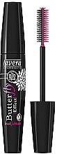 Parfüm, Parfüméria, kozmetikum Szempillaspirál - Lavera Butterfly Effect Mascara