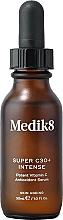 Parfüm, Parfüméria, kozmetikum Szérum C-vitaminnal és ferulasavval - Medik8 Super C30+ Intense