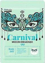 Parfüm, Parfüméria, kozmetikum Szövetmaszk arcra - Muju Carnival Beauty Fairy