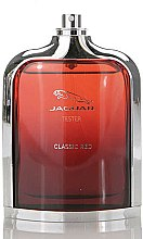 Parfüm, Parfüméria, kozmetikum Jaguar Classic Red - Eau De Toilette (teszter kupak nélkül)