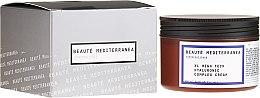Parfüm, Parfüméria, kozmetikum Arckrém hialuronsavval - Beaute Mediterranea High Tech Hyaluronic Complex Cream
