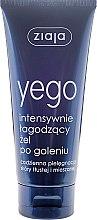 """Parfüm, Parfüméria, kozmetikum Borotválkozás utáni gél """"Yego"""" - Ziaja After Shave Gel"""