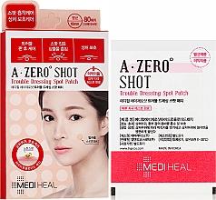 Parfüm, Parfüméria, kozmetikum Arctapasz - Mediheal A-Zero Shot Trouble Dressing Spot Patch