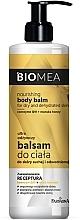 Parfüm, Parfüméria, kozmetikum Extra tápláló testlotion száraz bőrre - Farmona Biomea Nourishing Body Balm