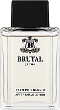 Parfüm, Parfüméria, kozmetikum La Rive Brutal Grand - Borotválkozás utáni arcvíz