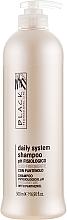 Parfüm, Parfüméria, kozmetikum Neutralizáló sampon mindennapi használatra - Black Professional Line Neutral Shampoo