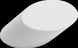 Parfüm, Parfüméria, kozmetikum Sminkszivacs, latex, 6x4 cm - Peggy Sage