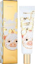 Parfüm, Parfüméria, kozmetikum Szemkrém fecskefészek kivonattal - Elizavecca Gold Cf Nest White Bomb Eye Cream