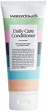 Parfüm, Parfüméria, kozmetikum Tápláló balzsam a mindennapi ápoláshoz - Waterclouds Daily Care Conditioner