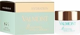 Parfüm, Parfüméria, kozmetikum Hidratáló arckrém - Valmont Moisturizing With A Cream
