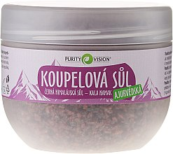 Parfüm, Parfüméria, kozmetikum Ayurvédikus fürdősó - Purity Vision Ayurvedic Bath Salt