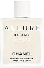Parfüm, Parfüméria, kozmetikum Chanel Allure Homme Edition Blanche - Borotválkozás utáni arcvíz